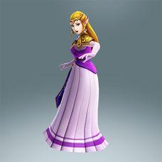 Hyrule Warriors - Hero of Time Era Zelda