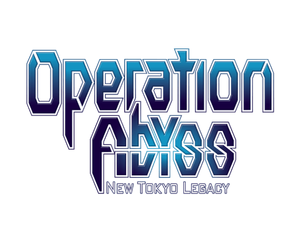 Operation Abyss | Logo