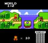 Super Mario Bros. Deluxe 01