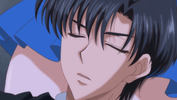 Sailor Moon Crystal Acts.8, 9, 10, and 11 | Tuxedo Mask Dies