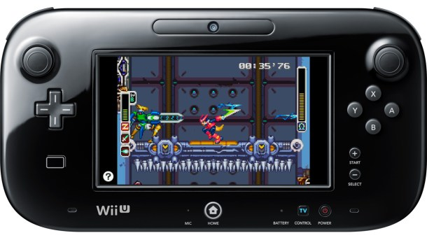 Mega Man Zero | Nintendo Download