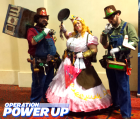 Operation: Power Up | PAX South