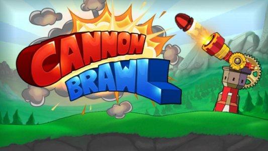 Cannon Brawl   oprainfall