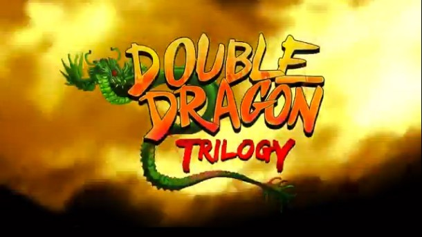 Double Dragon Trilogy | oprainfall