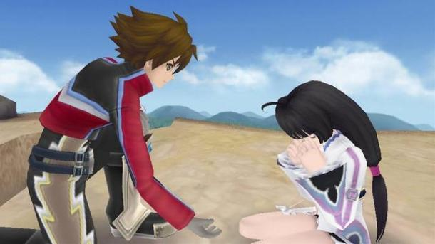 Tales of Hearts R | Hand