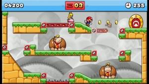 Mario vs Donkey Kong Tipping Stars 01