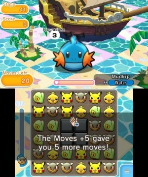 Pokemon Shuffle 04
