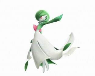 Pokken Tournament | Gardevoir Profile