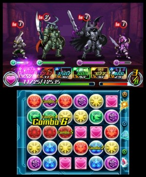 Puzzle and Dragon Z 03