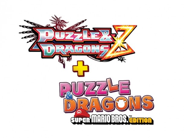 Puzzle & Dragons Z + Puzzle & Dragons: Super Mario Bros. Edition | oprainfall