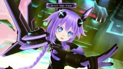 Neptunia Re;Birth1 PC Screenshot | Purple Heart