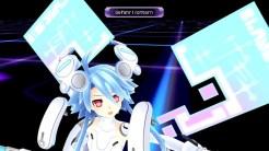 Neptunia Re;Birth1 PC Screenshot | Blanc