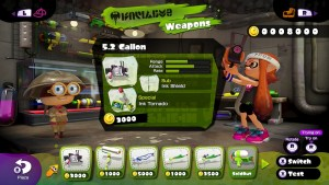 Splatoon - Hub 04