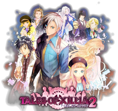 Tales of Xillia 2 | oprainfall