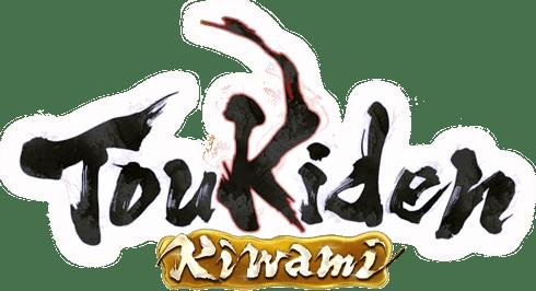 Toukiden_Kiwami Logo