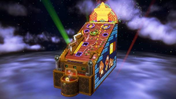 Captain Toad   Razzle-Dazzle Slider