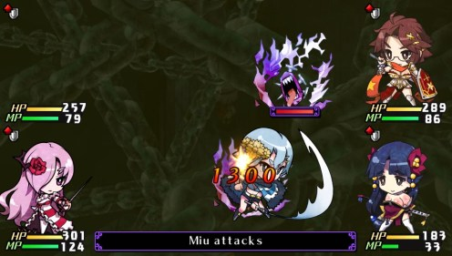 criminal girls attack 13