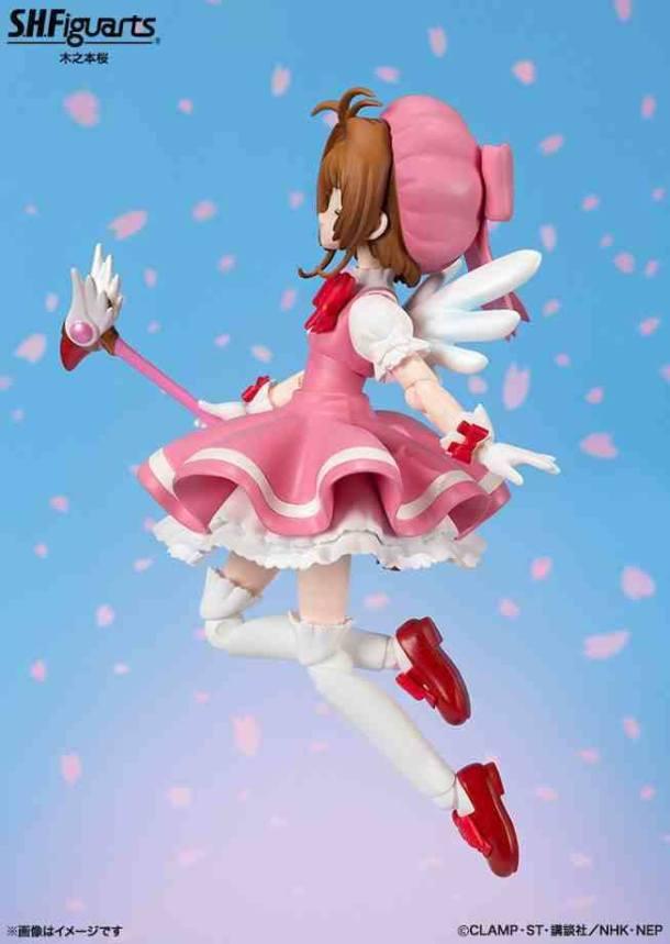 Figure | Card Captor Sakura 1
