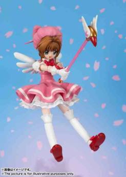Card Captor Sakura Figure 5