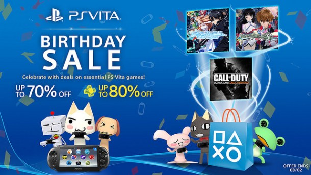 Happy Birthday Vita  Sale