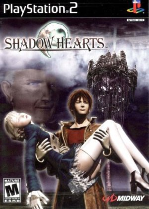 Shadow Hearts | oprainfall