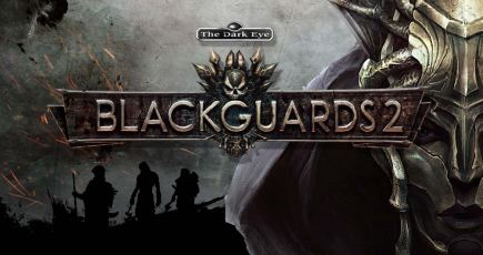 Blackguards 2 table