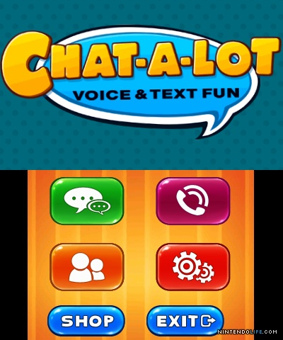 Chat-A-Lot | Nintendo Download Europe