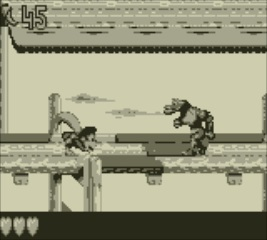 Donkey Kong Land III 01