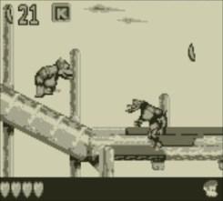 Donkey Kong Land III 02