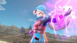 Dragon Quest Heroes - Terry