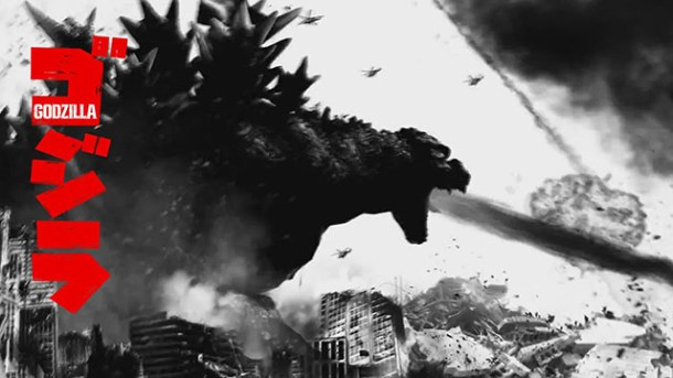 Godzilla Featured Image