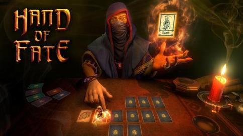 Hand of Fate | oprainfall