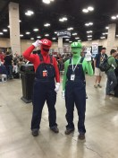 The Mario and Luigi of your nightmares.