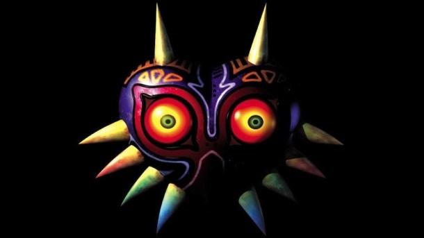 Majora's Mask | Retro Wrap-Up