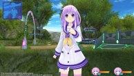 Neptunia ReBirth3   Nepgear