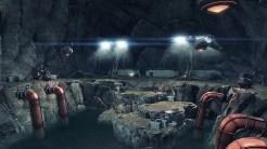 Xenoblade Chronicles X steel 5