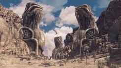 Xenoblade Chronicles X valley 2