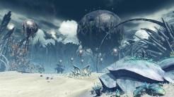 Xenoblade Chronicles X white ash 2