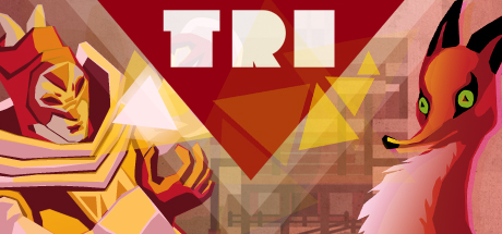 TRI: Of Friendship and Madness | oprainfall