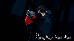 Persona 5 | Main Character
