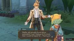 Atelier Shallie: Alchemists of the Dusk Sea