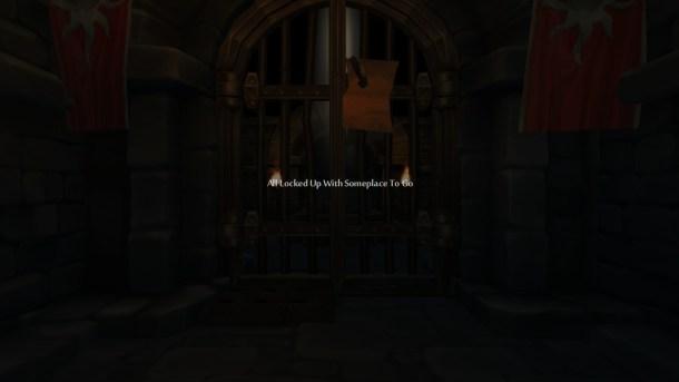 Tiny Keep | Dungeon