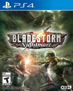 Bladestorm Nightmare | oprainfall