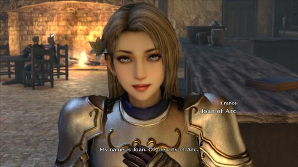 Bladestorm Nightmare | Meeting Joan of Arc