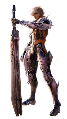 Mevius Final Fantasy - Wal