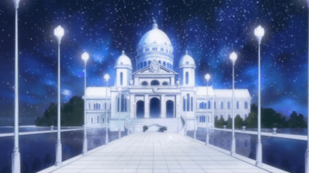 Sailor Moon Crystal Episodes 12, 13, & 14 | oprainfall