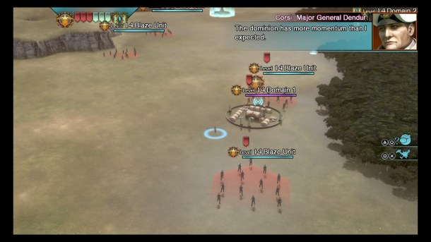 Final Fantasy Type-0 | RTS Elements