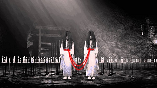 Fatal Frame II - Jerry's Top Five PlayStation 2 Games