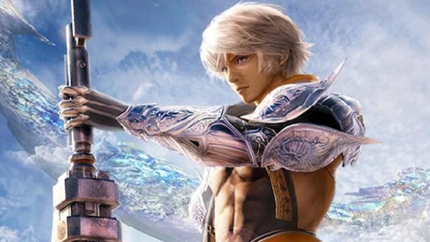 Mevius Final Fantasy | oprainfall