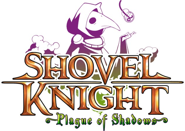 Shovel Knight: Plague of Shadows